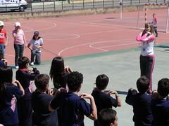El quehacer en el aula de Educación Física (Primaria)
