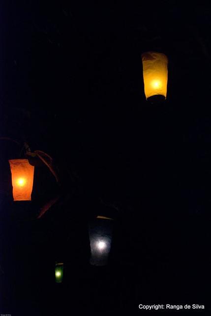 Vesak Lantern VI