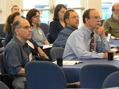 Faculty Academy 2009