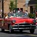 Vintage Mercury Monterey
