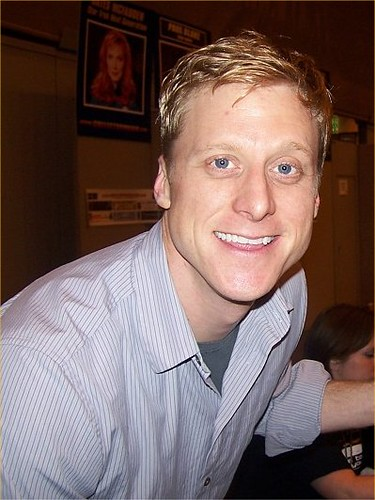 Alan Tudyk - Wallpaper Gallery