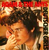 Adam & The Ants - Deutscher Girls - D - 1978 by Affendaddy