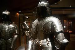 iron man(0.0), machine(0.0), clothing(0.0), armour(1.0),