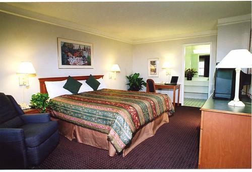 Tucson Arizona Bed and Breakfast
