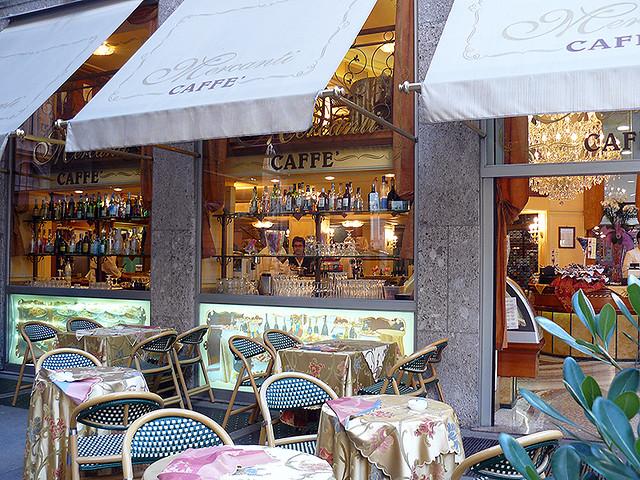 Milan Cafe
