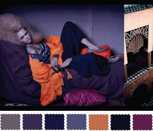 Vogue Italia Color Palette3