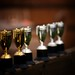 Small photo of Trophies