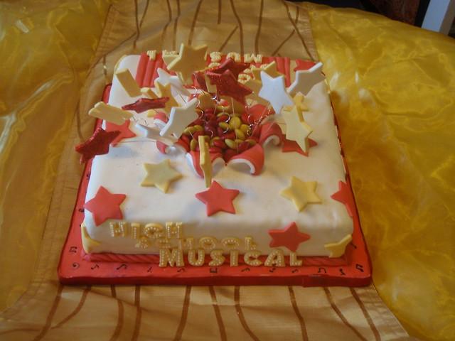 Decorating Ideas > Pin School Musical Birthday Cake Nottingham Derby Uk  ~ 224458_Birthday Party Ideas Nottingham