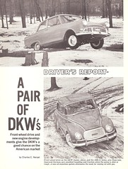 DKW in USA