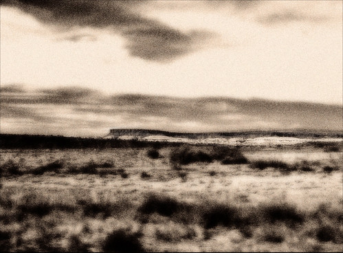 Views from the Road, New Mexico by Juli Kearns (Idyllopus)