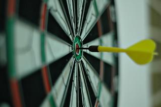 Determine your Target - �ạt Lê - Flickr