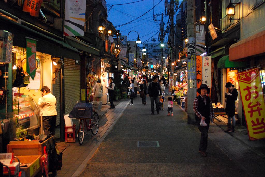 Roteiro Tóquio