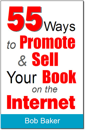 Promote and Sell Your Book on the Internet