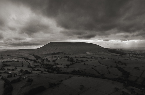 Bewitching Pendle Hill