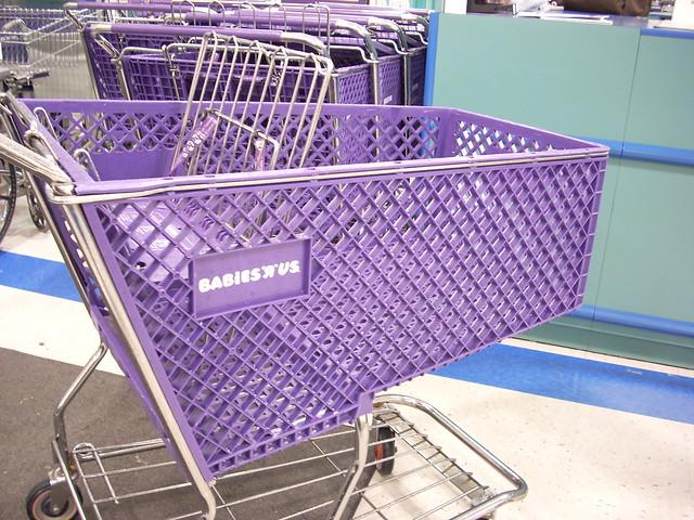 shopping cart 4