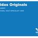 adidas Originals 09Q2 Catalog (TW)