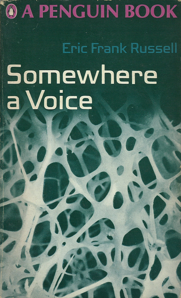 Somewhere a Voice