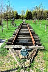 The National Memorial Arboretum, Arewas, Staffordshire.