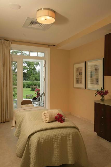 Indaba Spa - Small Massage Room
