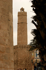 Ribat, Sousse, Tunisia, North Africa