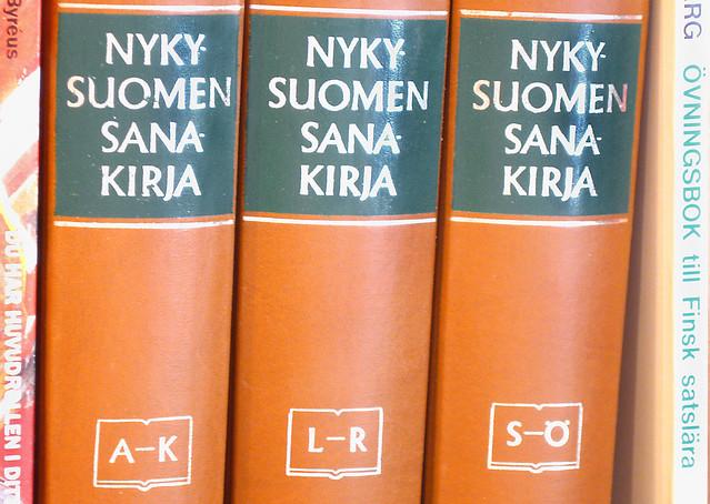 ¿Finés y finlandés?