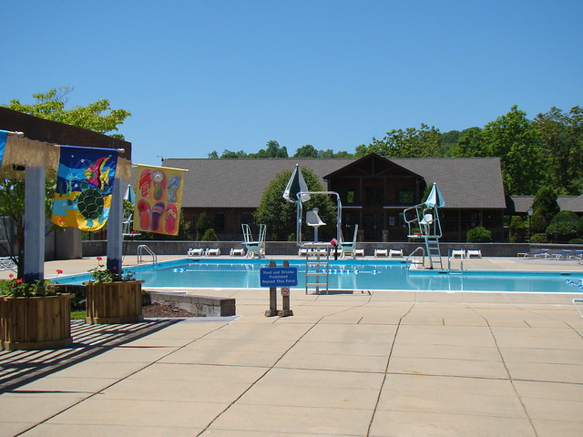Swimming Pool Flickr Photo Sharing