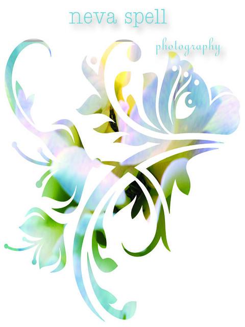 oriental flower in designOriental Flower Design