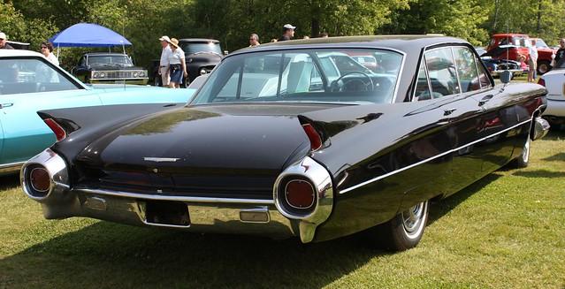 1959 Cadillac El Dorado Brougham 4 door hardtop   Explore ...