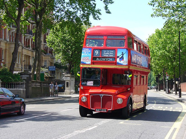 London by Metro Centric, on Flickr