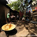 Fisheye of a Nicaraguan Family Business