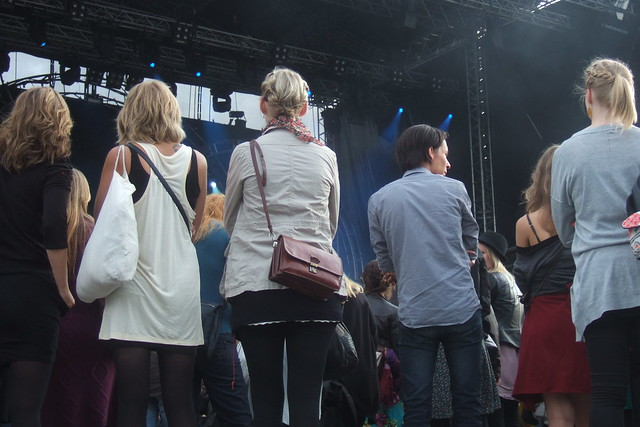 Hipsters in Helsinki