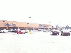 Shelby Drive Kroger - Memphis, Tennessee