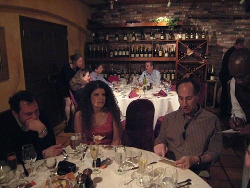 John Steinberg's Birthday Party, Kuleto's T… IMG_7886