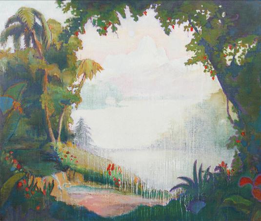 Takeo Hanzawa; Gallery Side2; Japan