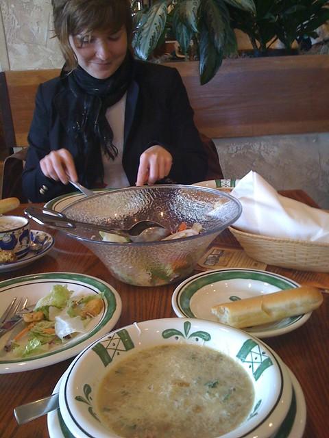 Olive Garden Italian Restaurant Flickr Photo Sharing