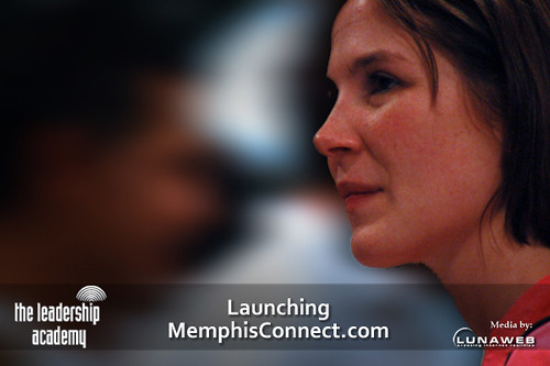3428528477 a074af8e01 MemphisConnect Launch Party
