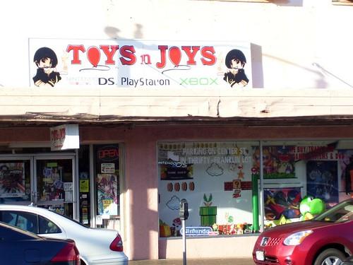 Toys N Joys : Flickriver photos from waialae kahala honolulu hi