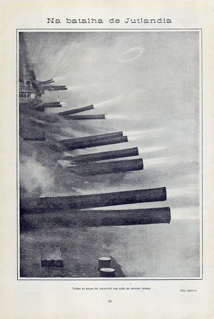 Ilustração Portugueza, No. 543, July 17 1916 - 19