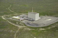 Transient Reactor Test Facility