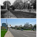 Ellesmere Road 1952-2009 by Lone Primate