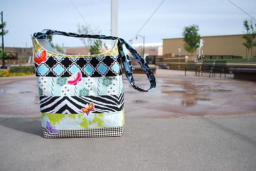 My new bag (I love it!)