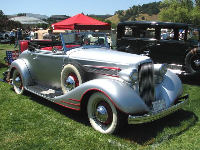 1934 pontiac 3w cabriolet 1 flickr photo sharing for 1934 pontiac 4 door sedan