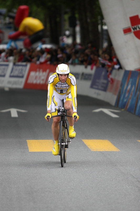 Tour de Suisse: Michael Albasini