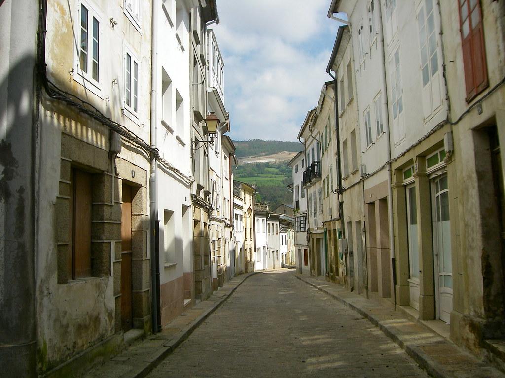 Rúa de Mondoñedo