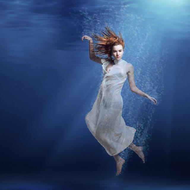 Kayla Underwater [Explored] #2