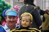 Carnival 2014 – Cops and Robbers and Bees