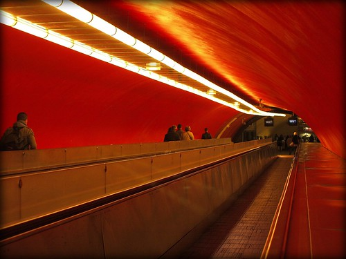 subway parisien