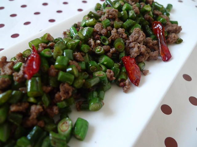 ... green beans 2 jpg sichuan dry fried long beans chinese long beans with