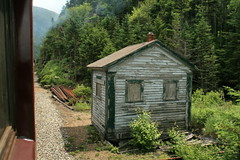 building, garden buildings, hut, shack, cottage, house, log cabin, outhouse, shed, rural area,