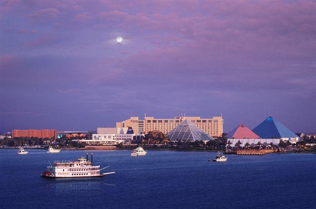 Galveston Com Moody Gardens Convention Center Flickr